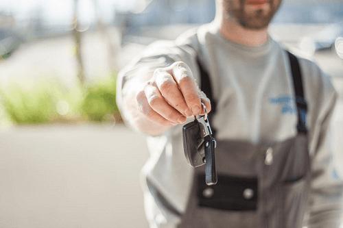 mobile car repairs penrith