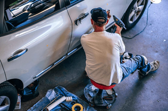 Mobile car mechanic in Penrith