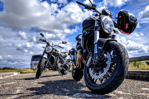 Emergency Mobile Motorcycle Mechanic Penrith NSW