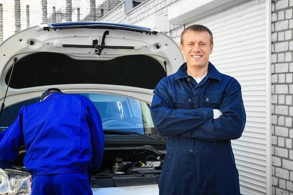 Mobile Car Mechanic Sydney Service Areas