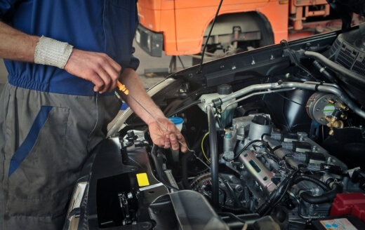 Finding a Reliable Mobile Mechanic