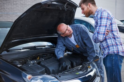 What to Consider When Looking for a Mobile Mechanic